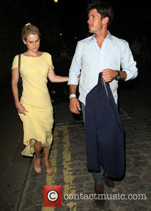 alice eve mick jaggers 70th birthday party 3761656