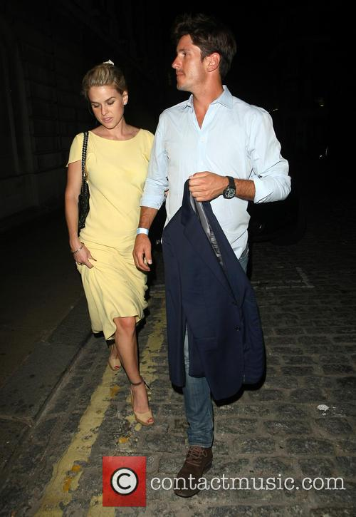 alice eve mick jaggers 70th birthday party 3761657