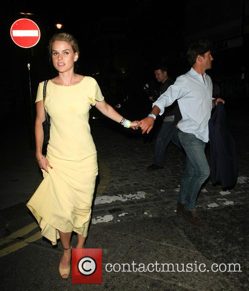 alice eve mick jaggers 70th birthday party 3761659