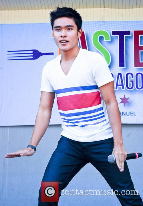 Will Jay and Im5 1