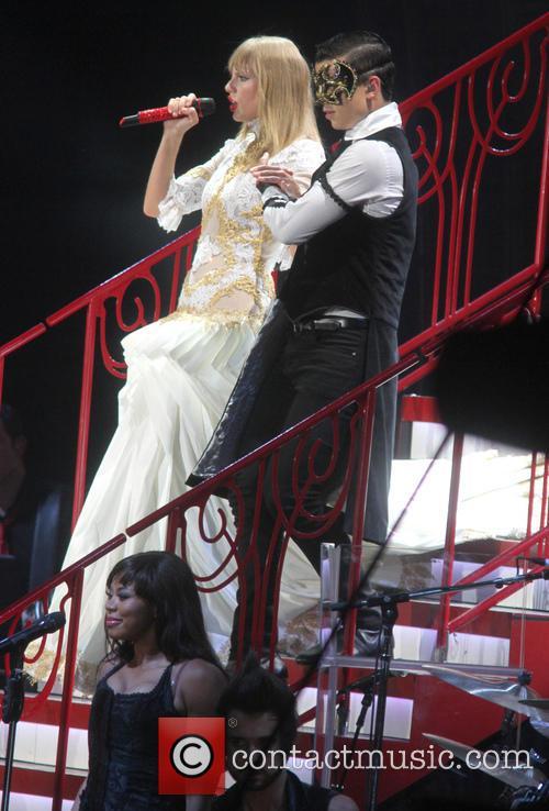 Taylor Swift, Met Life stadium