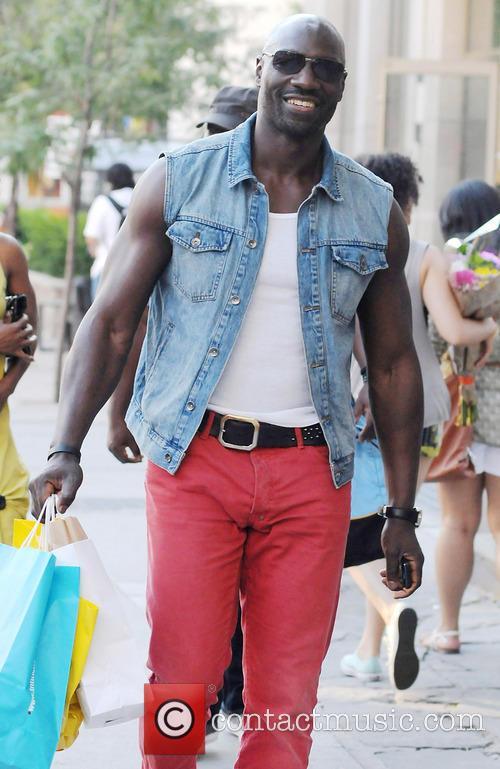 Adewale Akinnuoye-Agbaje 4