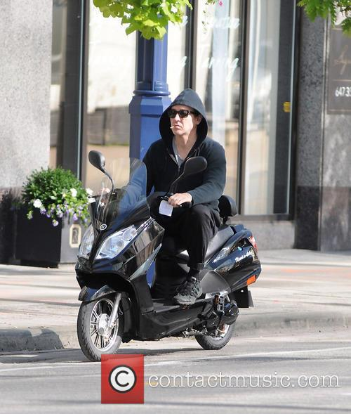 john cusack celebrities out and about in 3761585