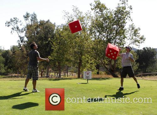 Annual Women and Film Malibu Golf Classic 2