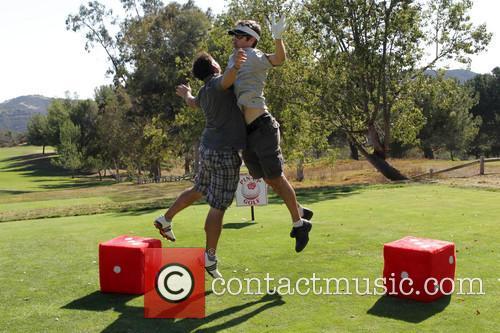 Annual Women and Film Malibu Golf Classic 4