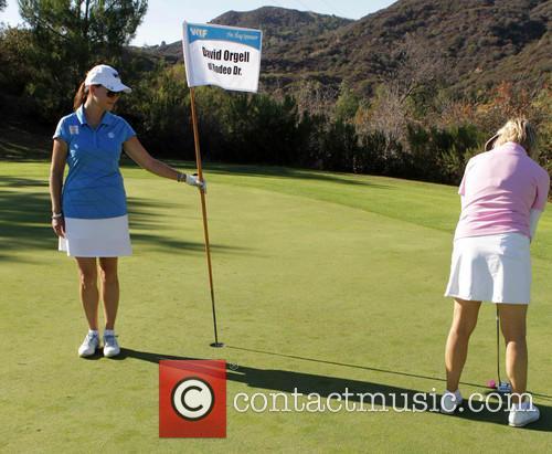 Annual Women and Film Malibu Golf Classic 7