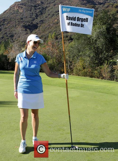 Annual Women and Film Malibu Golf Classic 8