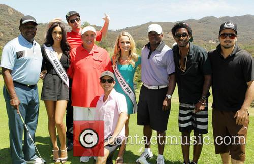 Brittany Mcgowan, Sean Flynn, Chloe Hope Hatfield, Shwayze and Guests 3