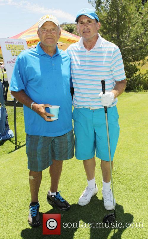 Glen Campbell and Kerri Clark 2