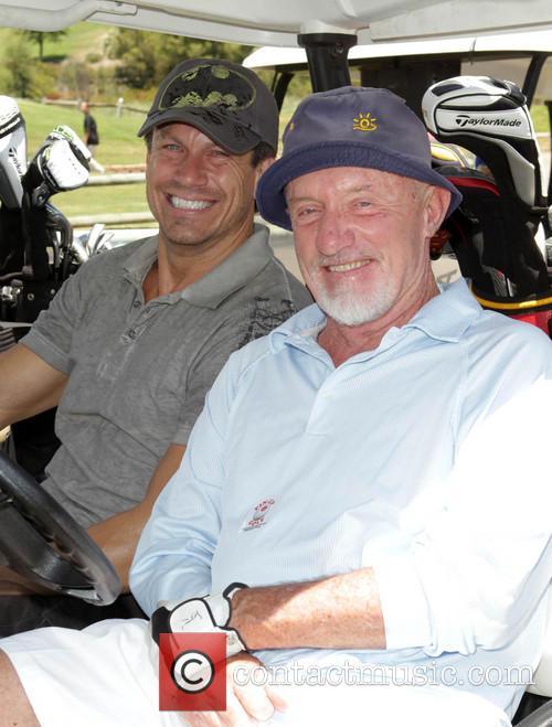 Paul Logan, Jonathan Banks, Malibu Country Club