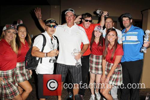 Winners, Malibu Country Club