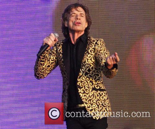 Mick Jagger and The Rolling Stones 20