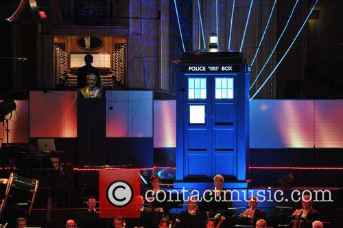 tardis doctor who prom 2013 3767169