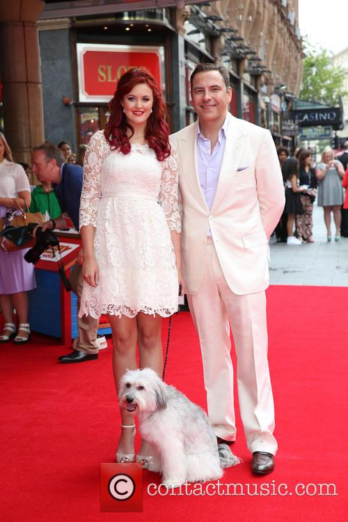 'Pudsey: The Movie' UK premiere