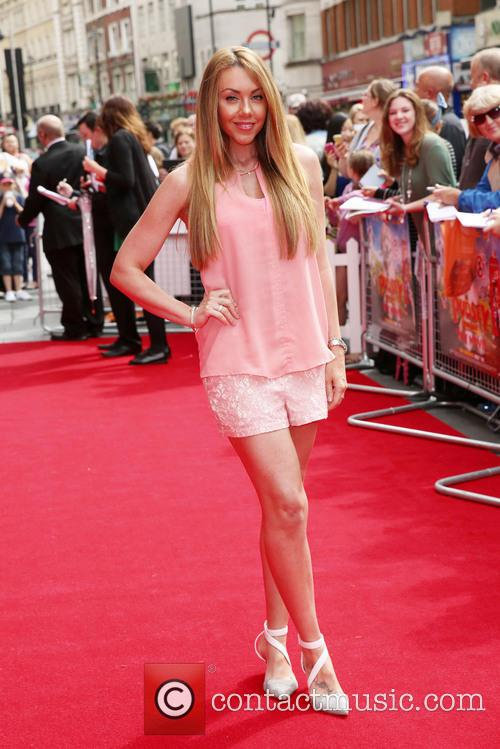 UK premiere of 'Pudsey: The Movie' - Arrivals