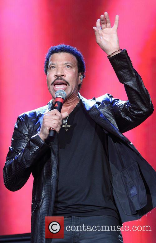 Lionel Richie 12