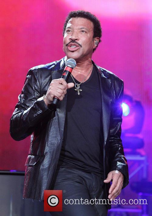 Lionel Richie 14