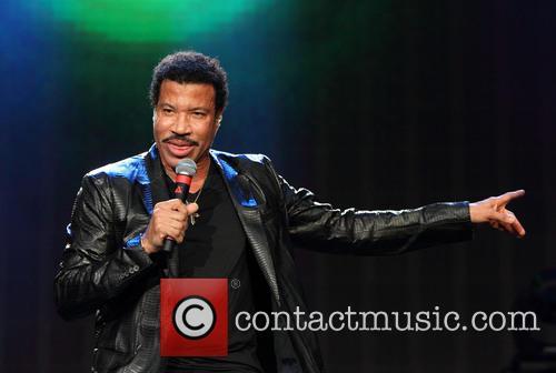 Lionel Richie 15