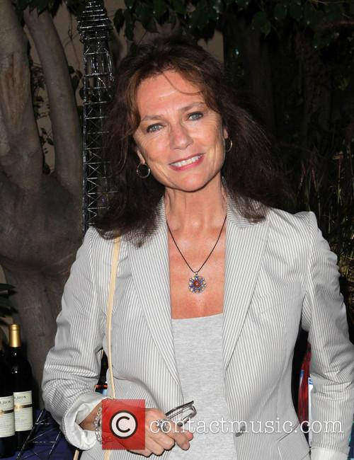 Jacqueline Bisset, French Consul Residence