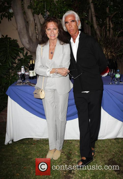 Jacqueline Bisset and Nick Butler 5