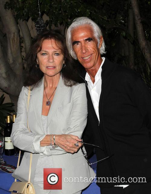 Jacqueline Bisset and Nick Butler 6