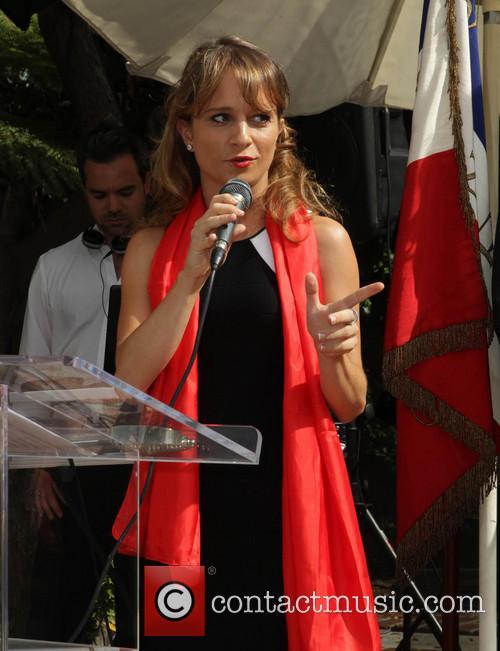 Bastille and Maria Elena Infantino 1