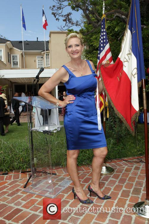 Bastille, Sophie Gayot, French Consul Residence