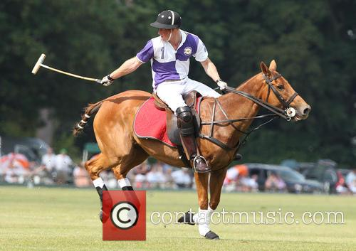 The Jerudong Polo Trophy