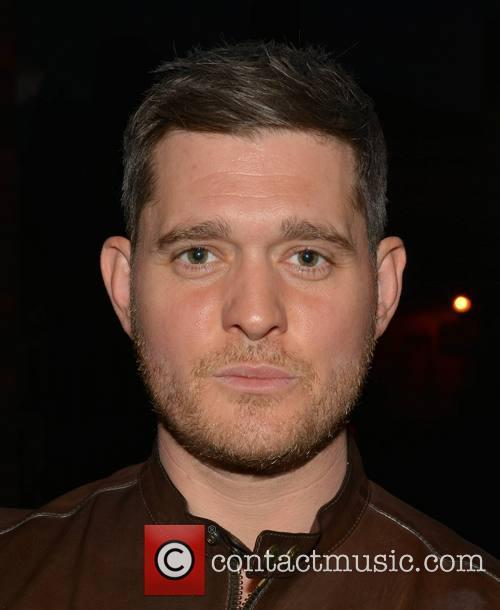 Michael Buble Baby