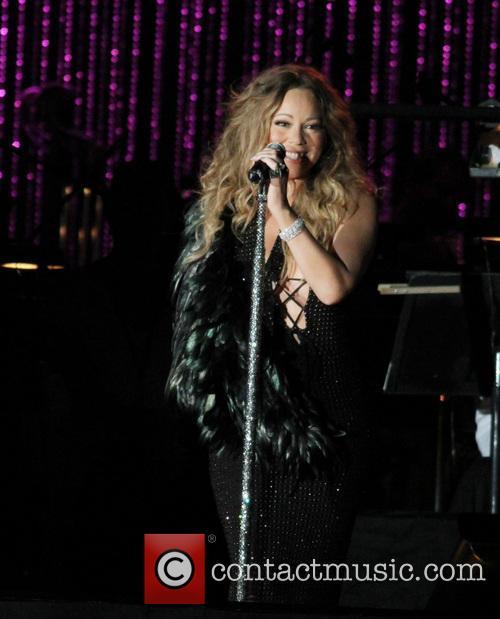 Mariah Carey 31