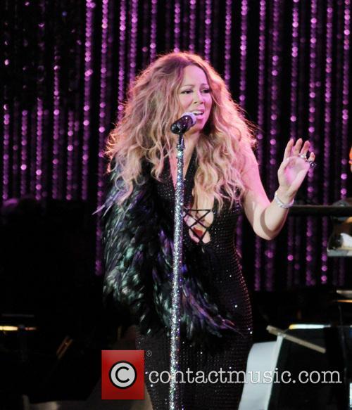 Mariah Carey 33