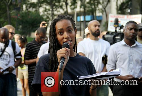 solange knowles solange knowles protest 3762622