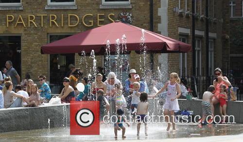 Summer In Chelsea