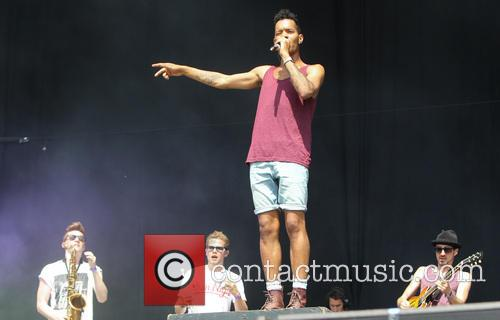 Harley Alexander-sule and Rizzle Kicks 9