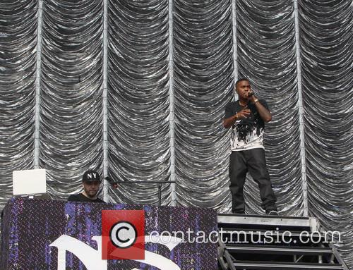 Nas, Stratford, Wireless Festival