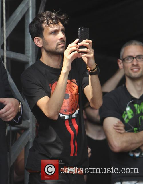 dynamo yahoo wireless festival celebrities 3761815
