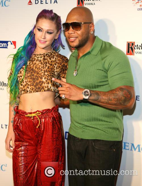 Stayc Reign and Flo Rida 4