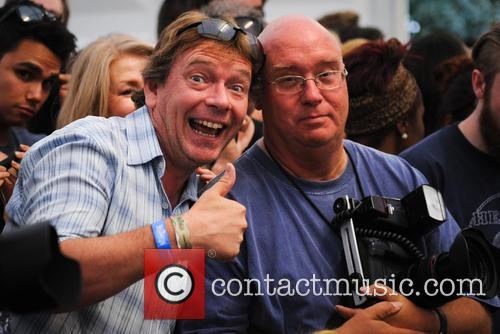 Adam Woodyatt and Keith Mayhew 3