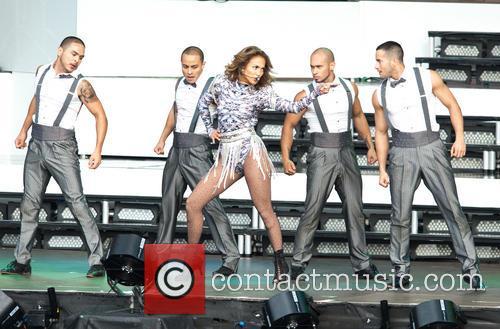 Jennifer Lopez, Hyde Park, Barclaycard British Summer Time