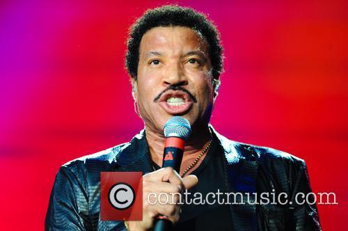 Lionel Richie 40
