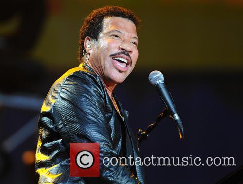 Lionel Richie 41
