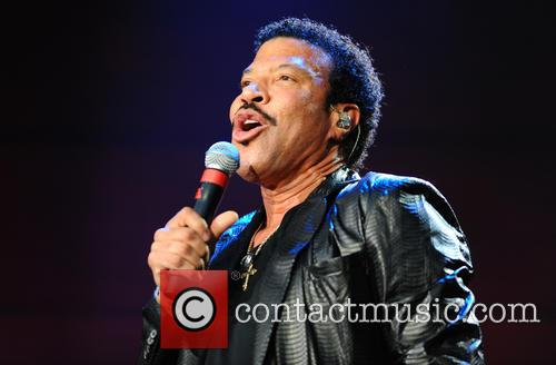Lionel Richie 42