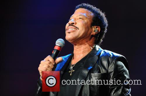 Lionel Richie 43