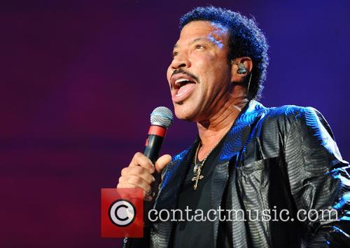 Lionel Richie 44