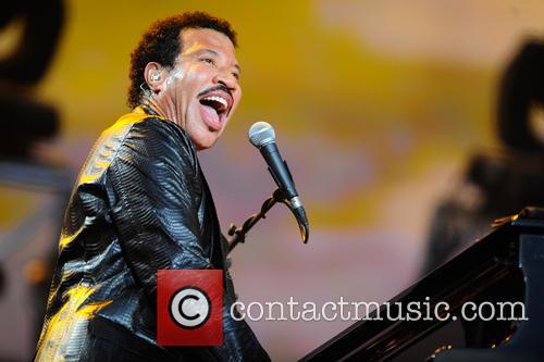 Lionel Richie 45