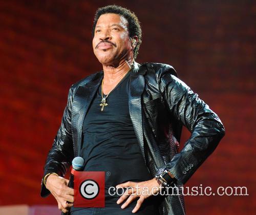 Lionel Richie 46