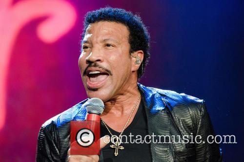 Lionel Richie 50