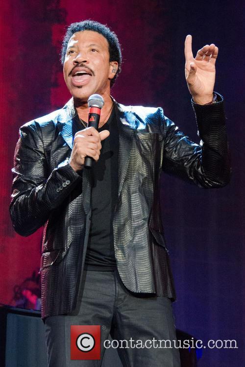 Lionel Richie 51