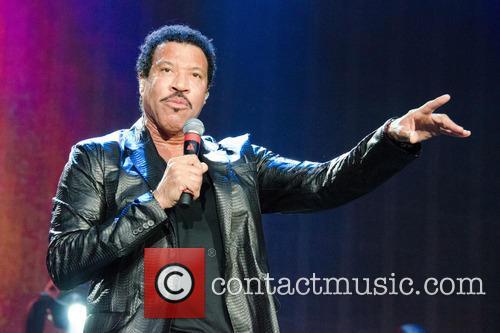 Lionel Richie 53
