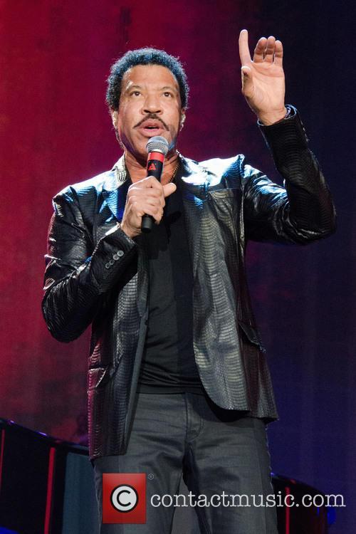 Lionel Richie 57